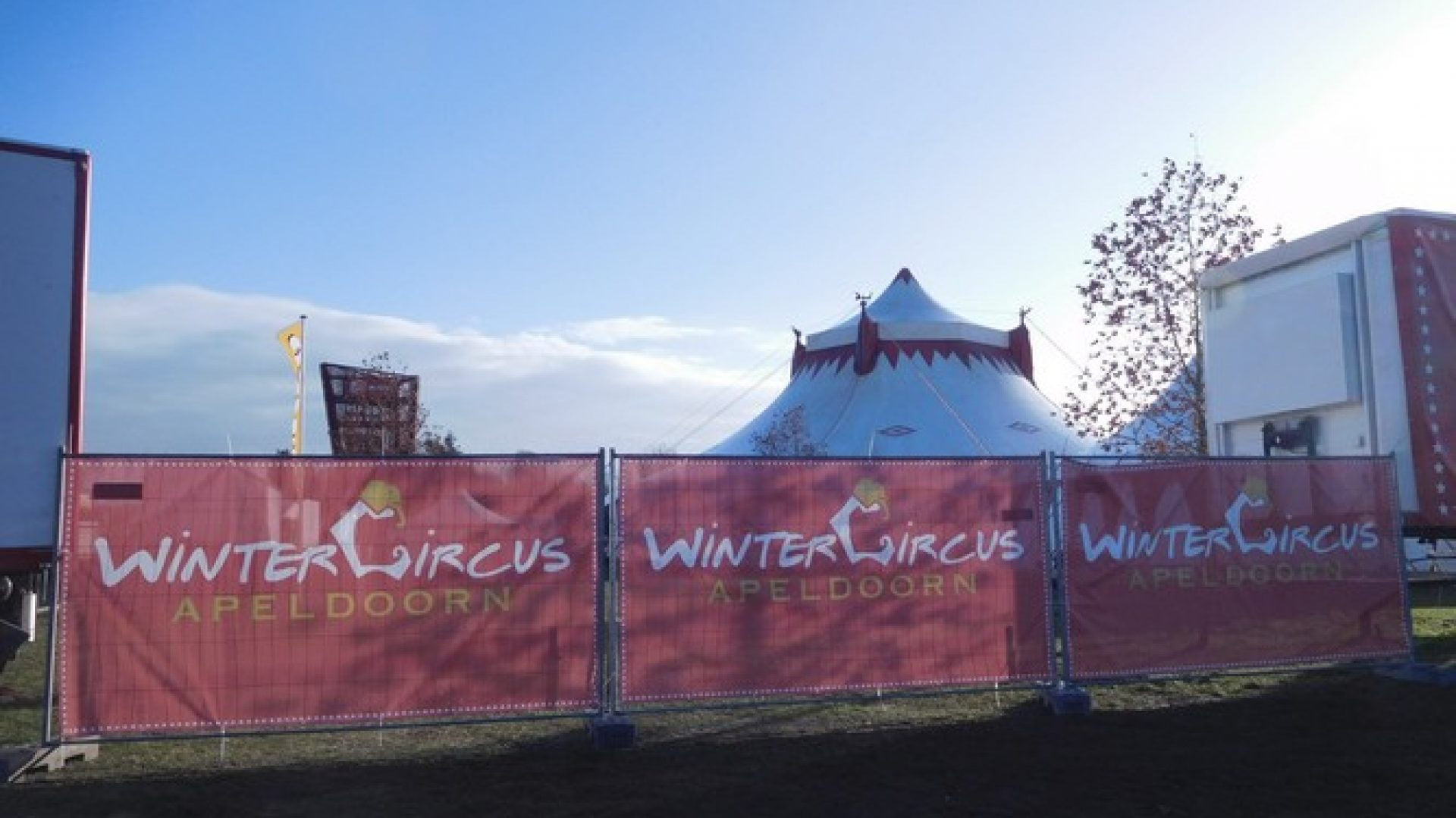 Wintercircus Apeldoorn